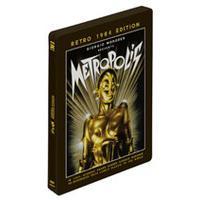 Metropolis - Retro 1984 Edition