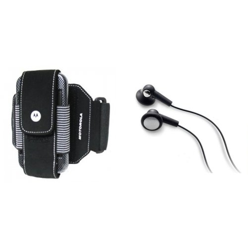 Sports Jogging Running Workout ArmBand Case   Headphones Earphones Earbuds for Sprint HTC Evo 4G