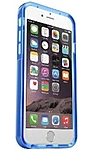 Mota Mt-i6pled-bu Led Flashing Case For Iphone 6 Plus - Blue
