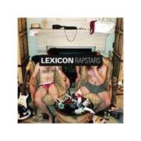 Lexicon - Rapstars (Music CD)
