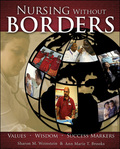 More than 50 contributing authors share a wealth of international experience on global nursing partnerships, collaboration, and practice.