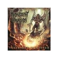 Malevolent Creation - Invidious Dominion [Digipak] (Music CD)