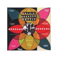 Archie Bronson Outfit - Derdang, Derdang (Music CD)