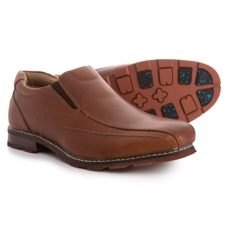 Picton Spy Ice Loafers - Waterproof, Leather (for Men)
