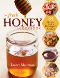 Indulge your sweet tooth all year long with honey's many seasonal flavors