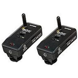 Bowens Multi-functional Transceiver Pulsar Radio Slave Trigger Twin Pack, for Cameras, Flashes and Light Meters