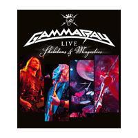 Gamma Ray - Skeletons & Majesties (Live Blu-Ray)