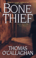 In his extraordinary debut novel of psychological suspense, Thomas O'Callaghan proves himself a worthy successor to Thomas Harris as he introduces one of the most compelling and terrifying serial killers since Hannibal Lecter in a book where every harrowing page crackles with the white-knuckle feel of a race against time and the gritty authenticity of a real forensic investigation