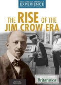 Starting in the 1870s, Jim Crow laws began to appear across the South