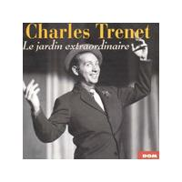 Charles Trénet - Le Jardin Extraordinaire (Music CD)