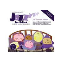 Michael Janisch - Jazz for Babies (The Trumpet Album) (Music CD)