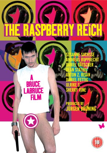 The Raspberry Reich [2004] [DVD]