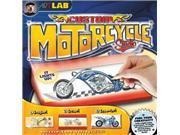 Custom Motorcycle Drawing Studio