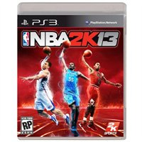 Nba 2k13 Ps3  By Ps3