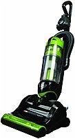 Panasonic Mc-ul815 Jetturn Upright Vacuum Cleaner - Bagless - Green