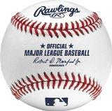 Rawlings Official Major League Baseball