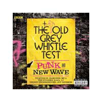 Various Artists - Old Grey Whistle Test (Punk & New Wave) (Music CD)