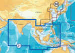 Humminbird 31xg/msd Xl9 31xg - Indian Ocean - South China Sea