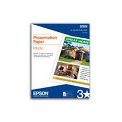 Epson S041171 Photo Paper - Ansi C (17 In X 22 In) - 105 G/m² - 100 Sheet(s) - For Stylus Pro 3800  Pro 3880  Pro 4800  Pro 7800  Pro 9600  Pro 9800  Stylus Col