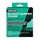 Isopon UP5001 Plastic Bumper Filler Box
