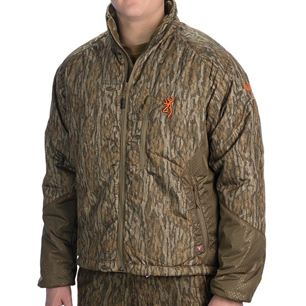 Browning Hells Canyon PrimaLoft(R) Jacket - Insulated (For Men)
