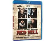Red Hill (blu-ray) Blu-ray New