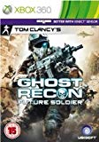 Tom Clancy's Ghost Recon: Future Soldier - Xbox 360