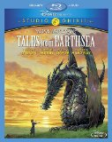 Tales From Earthsea (Blu-ray   DVD)
