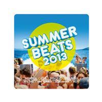 Various Artists - Summer Beats (2013) (Music CD)