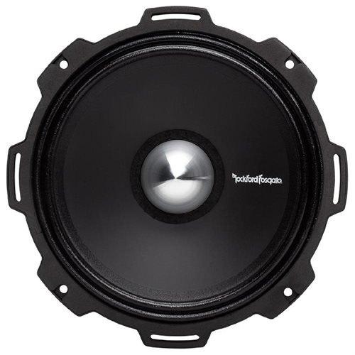 Rockford Fosgate Punch Pro PPS4-10 Midrange - 350 W RMS - 700 W PMPO - 1 Pack - 40 Hz to 4 kHz - 4 Ohm - 96 dB Sensitivity - Automobile