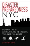 If you live in New York City, you know this great city has seen and recovered from many disasters of every scale