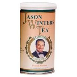 Jason Winters, Pre-Brewed Tea Peach 4 oz