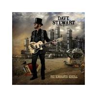 Dave Stewart - Ringmaster General (Music CD)