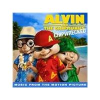 Soundtrack - Alvin and the Chipmunks (Chipwrecked [Original Motion Picture Soundtrack]/Original Soundtrack) (Music CD)