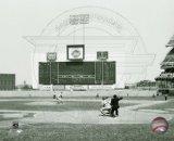 Jim Bunning Philadelphia Phillies 1964 Perfect Game Photo 8x10 #1