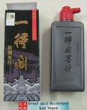 Chinese Calligraphy Black Ink (yi de ge mo zhi) 一得阁墨汁 250G