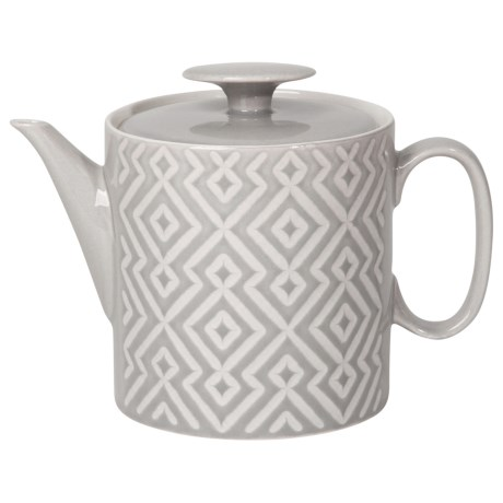 Now Designs Diamante Teapot - 28 Oz.