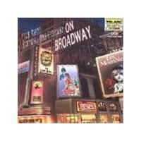 Erich Kunzel & The Cincinnati Pops Orchestra - On Broadway