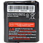 Motorola Battery for Motorola 53615 (Single Pack) NiCD Battery
