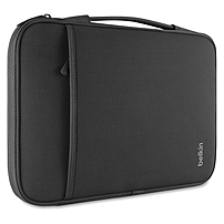 "P Designed for simplicity, comfort and style, protective cover sleeve fits the MacBook Air 11"" and most other 11"" devices"