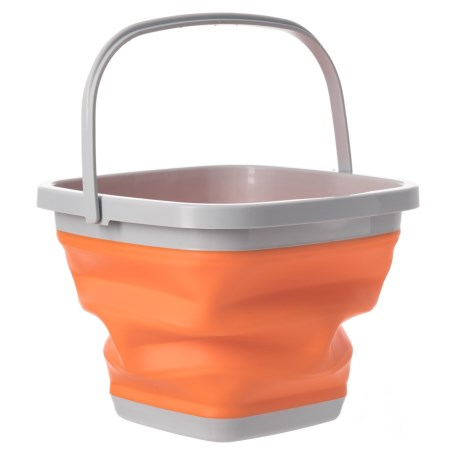 Collapsible Utility Bucket - 10l