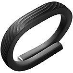Jawbone  Jl01-52m-us Up 24 Sleep/activity Monitor - Onyx - Medium