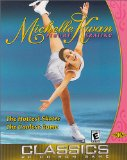 Michelle Kwan Figure Skating - PC