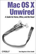 Mac Os X Unwired