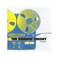 Domino Theory - Language (Music CD)