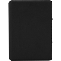 """Targus Thz196us Carrying Case For 9.7"""" Ipad Air - Black - Scratch Resistant Interior, Dust Resistant Interior - Twill - 9.5"""" Height X 7.1"""" Width X 1"""" Depth"""