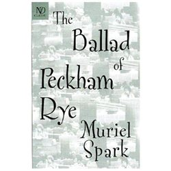 The Ballad of Peckham Rye