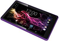 Rca Voyager Rct6773w22pu 7-inch Touchscreen Tablet Pc - 1.4 Ghz Quad-core  - 1 Gb Ddr3 Ram - 8 Gb - Android 4.4 Kitkat - Purple