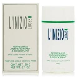 L'Inizo Sport by Carlo Corinto Refreshing Deodorant Stick Anti-Perspirant