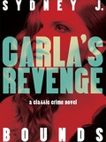 Carla Bowman is a young and beautiful society girl with wild blood coursing through her veins